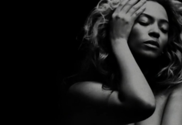 Live Nation TV spot with  Beyonce
