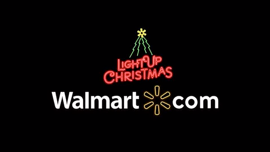 Online Animation spot from Walmart