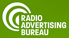 Radio Advertising Bureau logo.